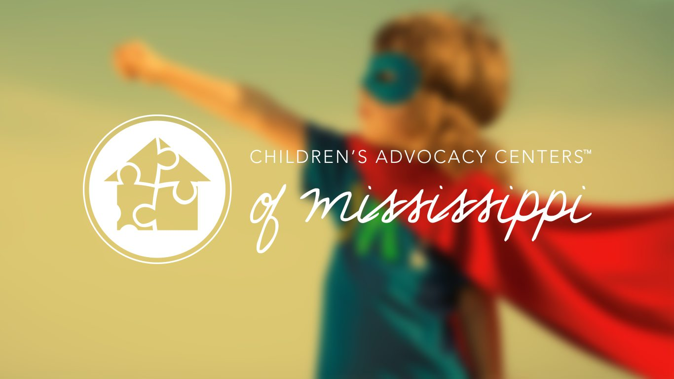 Child Advocacy Centers Mississippi